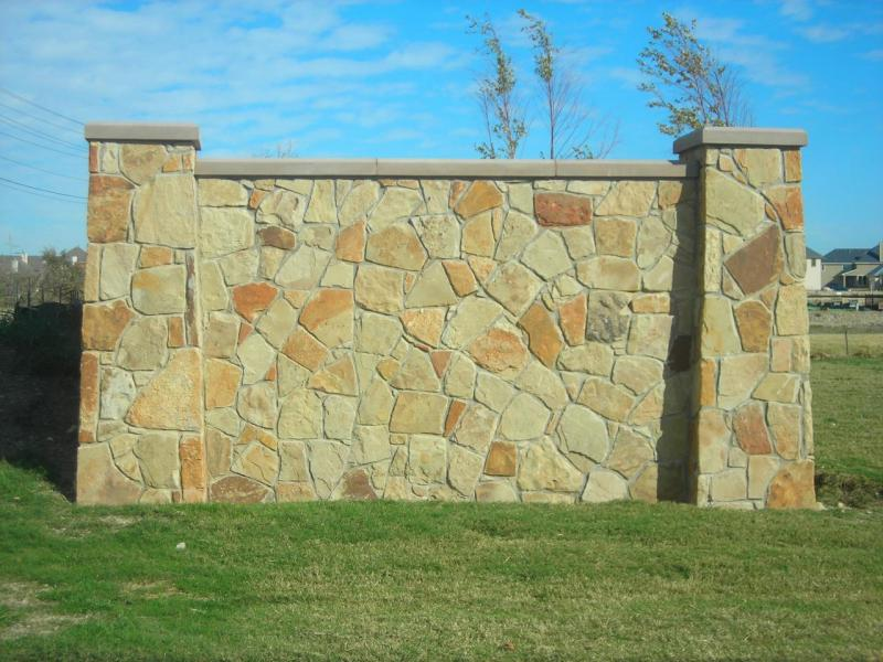 DRC Retaining Walls & Fences - Lewisville Retaining Wall Contractor